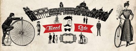 Tweed Ride Italia - Firenze