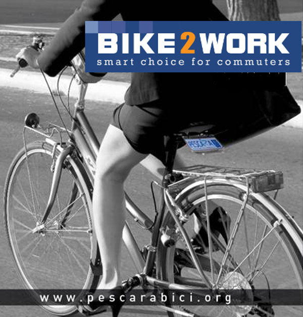 Bike to Work a Pescara