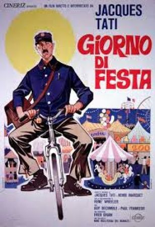 Bici e cinema