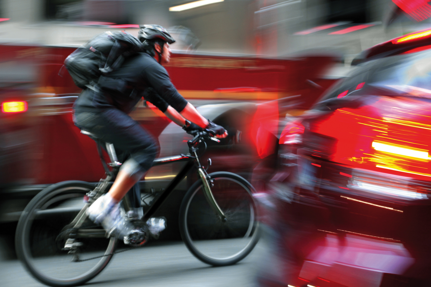 BIKE TO WORK : Un progetto europeo